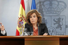 Rajoy lanza una amnistía fiscal para aflorar dinero negro