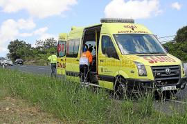 Un joven acepta que se hizo pasar por médico y atendió a tres pacientes en una ambulancia