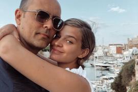 Risto Mejide y Laura Escanes dan la bienvenida a Roma