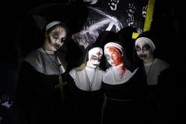 Bases del octavo Concurso de Disfraces de Halloween