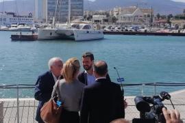 Casado pide votar al PP para no volver «a la pesadilla» de los millones de parados