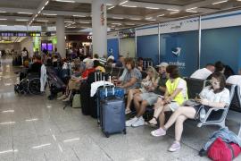 Aena aplicará un incentivo a las aerolíneas para paliar los efectos de la quiebra de Thomas Cook