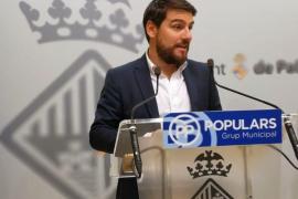 Prohens y Jerez siguen como cabezas de lista del PP al Congreso y Bonet entra para el Senado