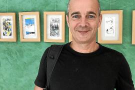 Oriol Lafau, coordinador del Plan de Salud Mental