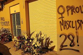 Vivas reclama 75.000 euros para luchar contra el «terrorismo machista»