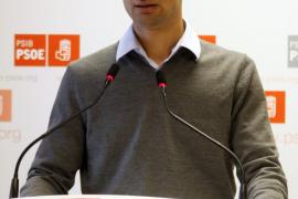 Balears será una «comunidad autonómica de segunda», según el PSIB