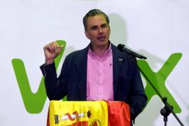 Ortega Smith resta relevancia a las dimisiones en Vox y dice que «habrá más casos»