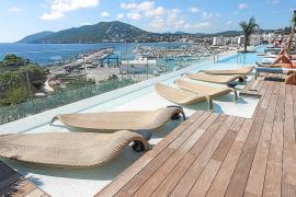Viaje para los sentidos en Aguas de Ibiza