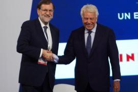 González y Rajoy discrepan ante la gran coalición pero apoyan pactos