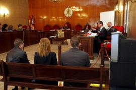 Condenado por homicidio imprudente el joven que mató a un turista en Magaluf