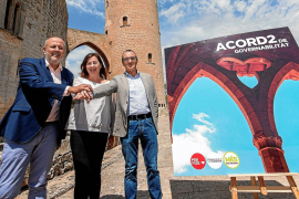 La devolución de la ecotasa a los hoteleros enfrenta a Més con sus socios en el Govern