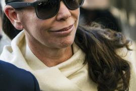 La madre de Isabel Pantoja, ingresada