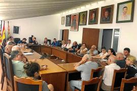 El Ajuntament de sa Pobla estudia eliminar el Piromusical de la 'revetla' de Sant Antoni