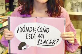 Lyona Ivanova: «Vivimos una revolución sexual, ya sabemos lo que nos gusta»