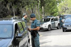 Condenado por estafar 4.680 euros en cajeros automáticos de Magaluf
