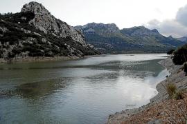 Palma tiene garantizado el suministro de agua para todo este verano
