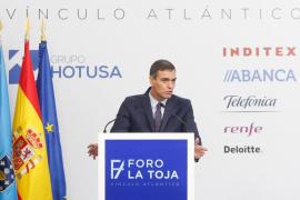 Sánchez proclama el fracaso del independentismo