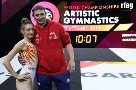 Cintia Rodríguez lleva a España a los Juegos de Tokio 2020