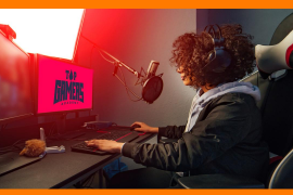 Top Gamers Academy, el primer reality-talent de videojuegos y 14 noticias más