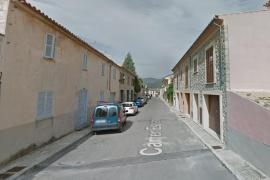 Un hombre fallece en el incendio de una vivienda en Moscari