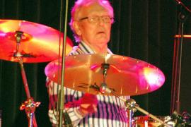 Fallece Peter Baker, cofundador de Cream junta a Eric Clapton