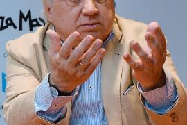 Fallece a los 76 años José Sámano, productor del teatro de Delibes y expareja de Mercedes Milá