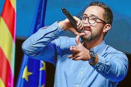 El organizador del concierto de Valtonyc en Felanitx exige no pagar la preceptiva tasa municipal