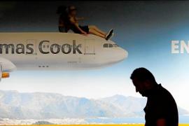Empresas de Mallorca se declaran en concurso arrastradas por la quiebra de Thomas Cook