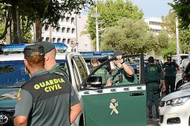 Piden 5 años de cárcel por apuñalar a dos invitados de un bautizo en Magaluf