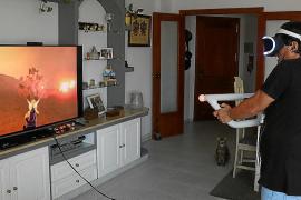 Realidad virtual: Experiencia de futuro