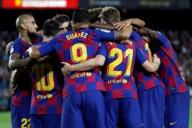 10 datos y curiosidades de la jornada 8 en La Liga Santander