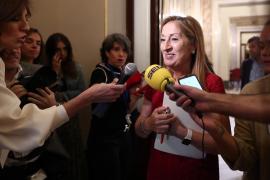 Ana Pastor, 'número dos' del PP por Madrid
