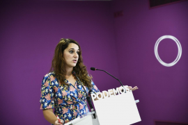 Podemos acusa al PSOE de crear un «cordón sanitario» contra Podemos