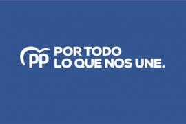 «Por todo lo que nos une», el lema del PP para el 10N