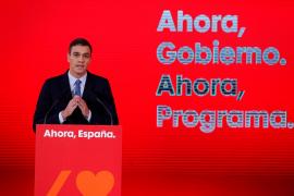 Subir el salario mínimo y las pensiones y abolir la prostitución, medidas del PSOE para el 10N