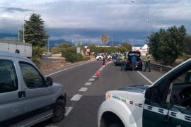 Detenidos 18 integrantes de la banda del Rolex en Ibiza y Mallorca