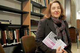 «Seguro que hubo más mujeres como Maria Agnès, pero la historia está masculinizada»