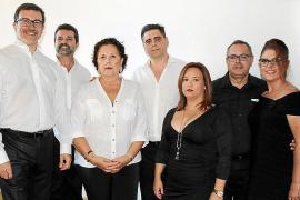 Encuentro nacional de coros de colegios de abogados