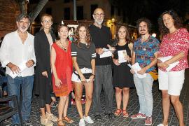 Palma celebra la primera edición de Literanit