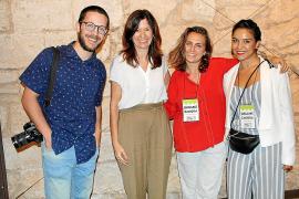 Jornada 'Directed by Women' de cortometrajes en Es Baluard