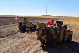 Turquía se prepara para ocupar el noreste de Siria tras la retirada de EEUU