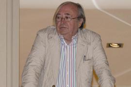 El mundo de la política y el periodismo despiden a Pepe Oneto