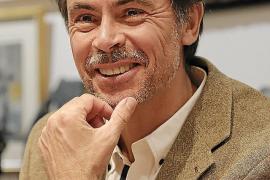 Alfredo Serrano: «Estamos dispuestos a negociar la regulación de cruceros en Palma»