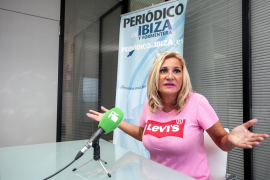 El PSOE ibicenco se rompe a 34 días de las elecciones
