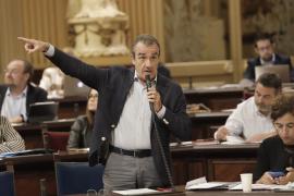 Yllanes asegura que no hubo oposición frontal de MÉS a devolver el dinero de la ecotasa