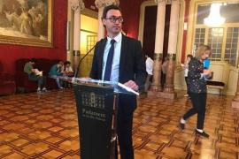 El PP solicita que la Oficina Anticorrupción investigue los gastos de Marta Díaz en el Consell de Ibiza