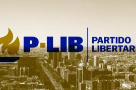 Lista de candidatos del Partido Libertario al Congreso por Baleares
