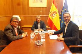 El Ministerio dará «prioridad» a la nueva depuradora de Palma y en un año podrían licitarse las obras