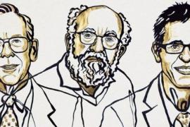 El Nobel de Física a varios astrofísicos por sus trabajos sobre la evolución del universo