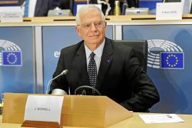 Borrell recibe el visto bueno como jefe de la diplomacia de la UE